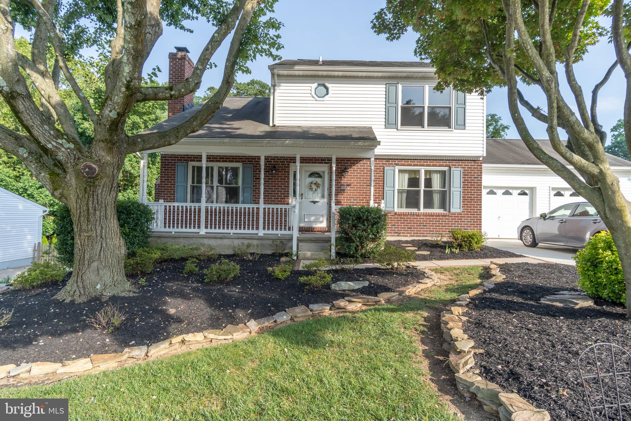 9552 GUNHILL CIRCLE, BALTIMORE, MD 21236