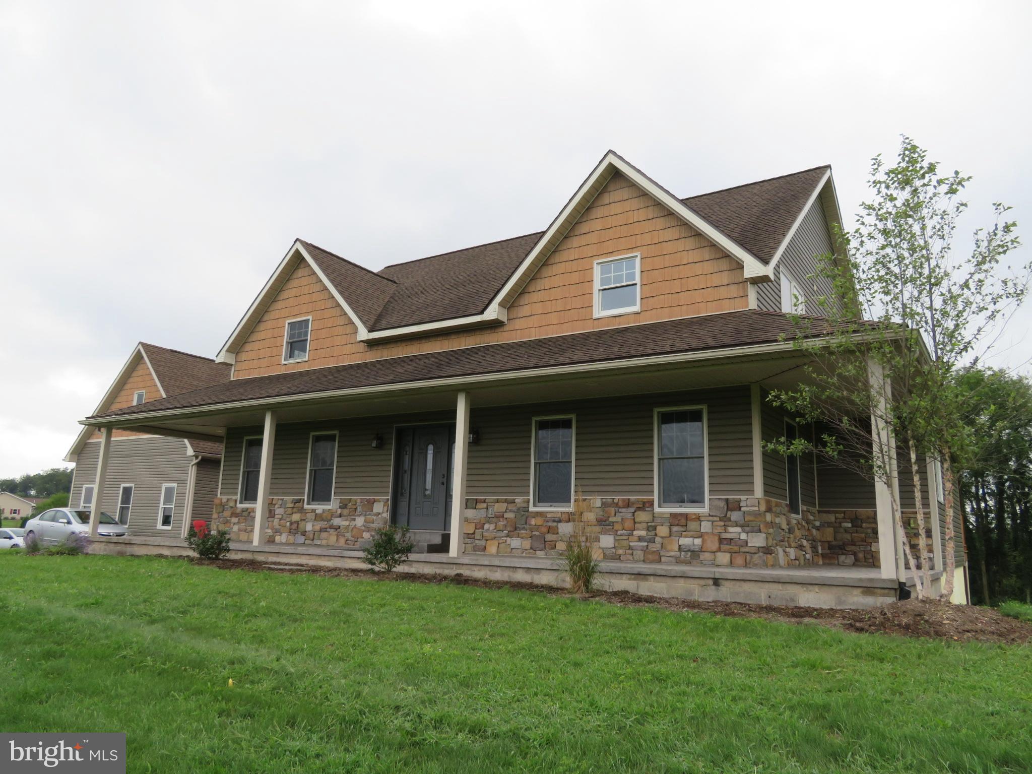 628 SCHOOL HOUSE ROAD, MILTON, PA 17847