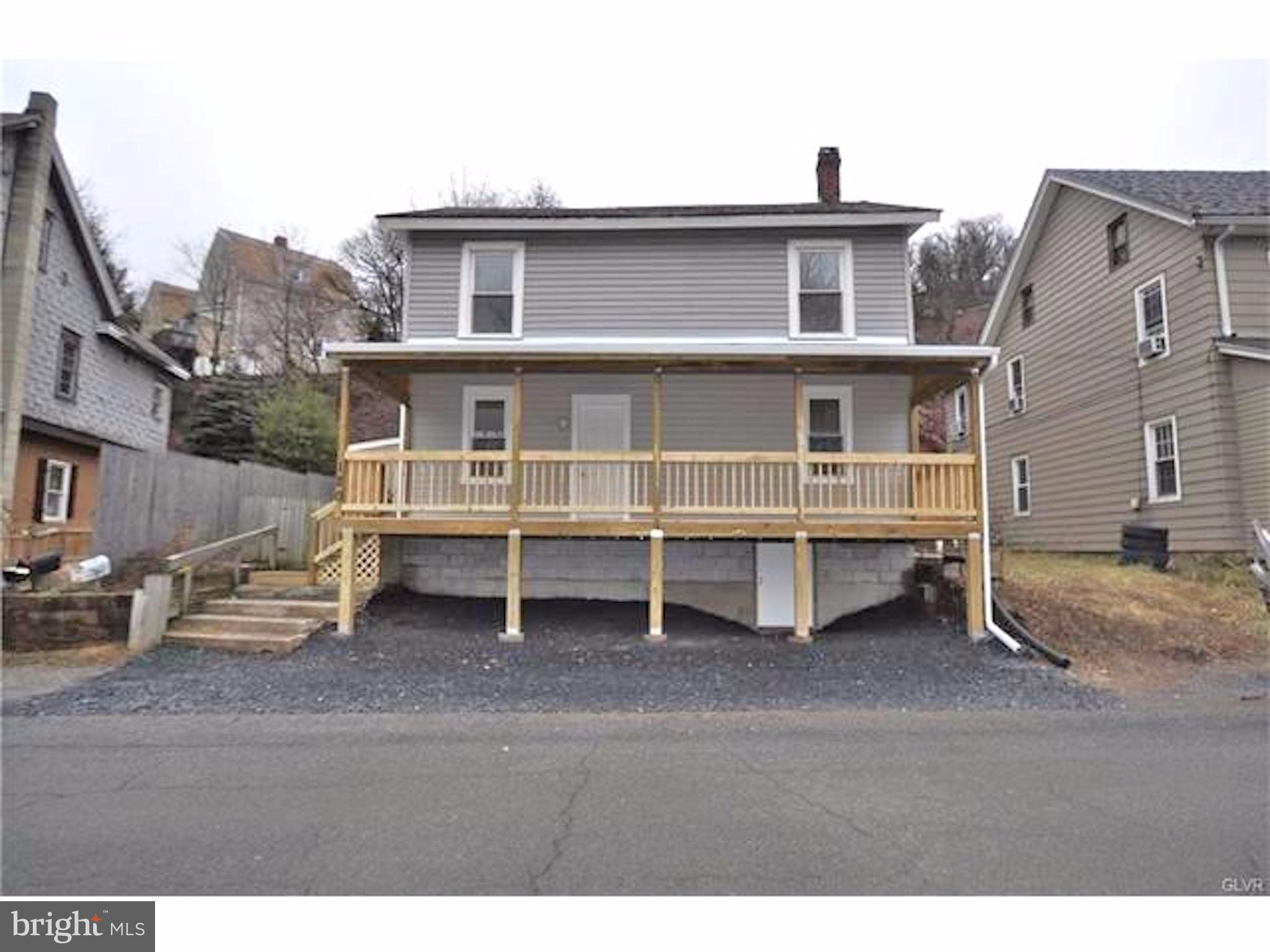 120 RED HILL ROAD, PALMERTON, PA 18071