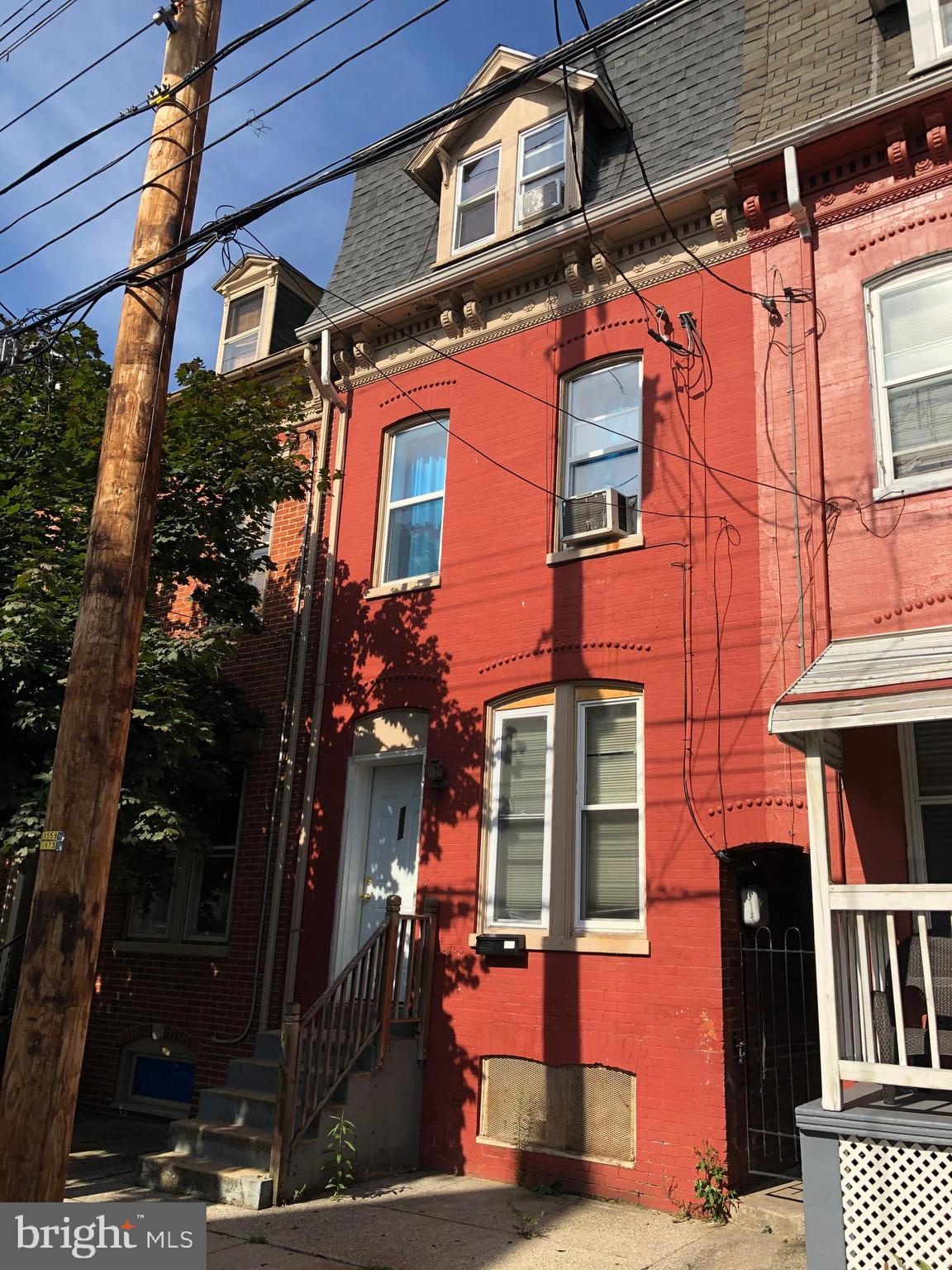 111 S PERSHING AVENUE, YORK, PA 17401