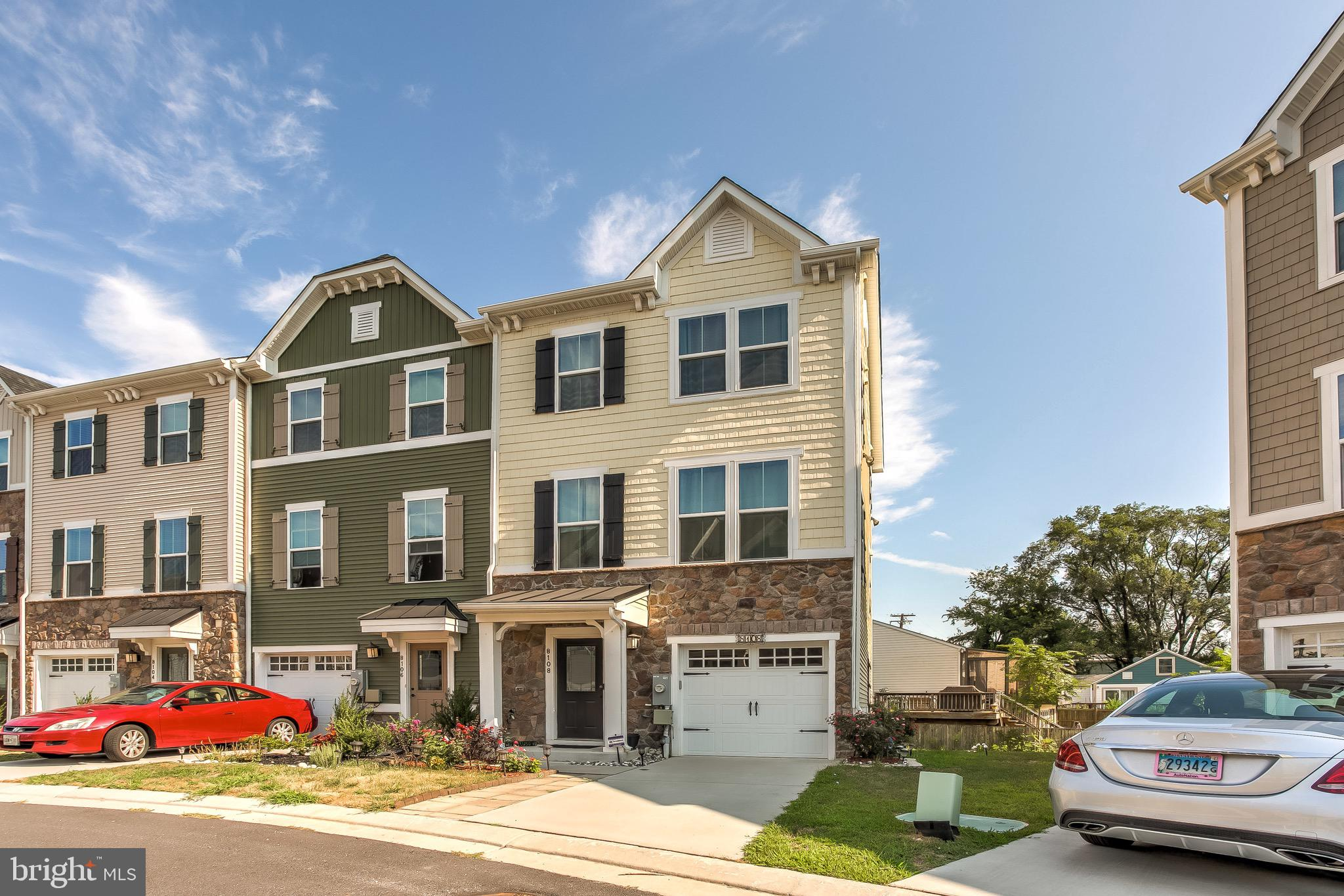 8108 SECLUDED COVE LANE, BALTIMORE, MD 21222