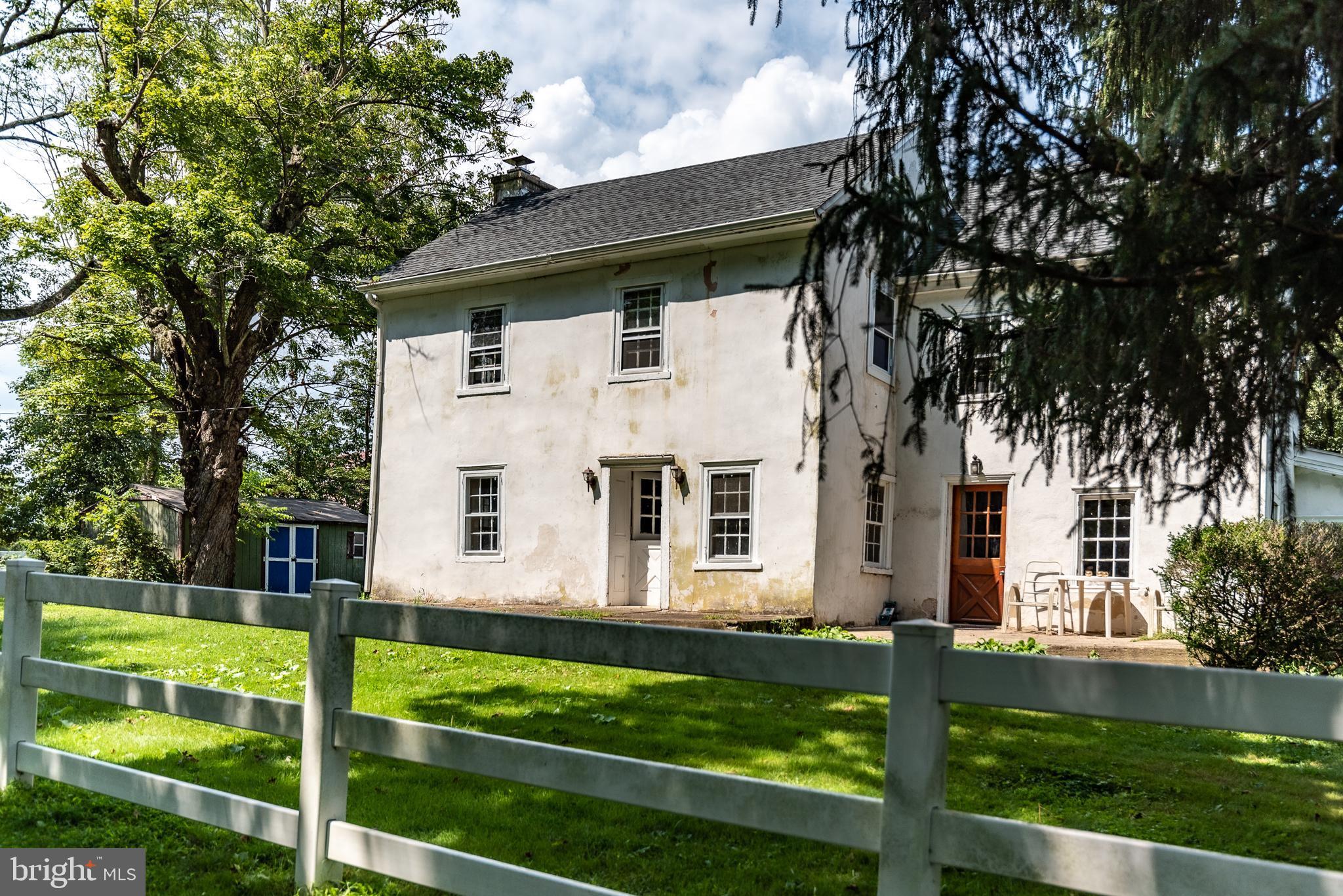 1710 LOWER ROCKY DALE ROAD, GREEN LANE, PA 18054