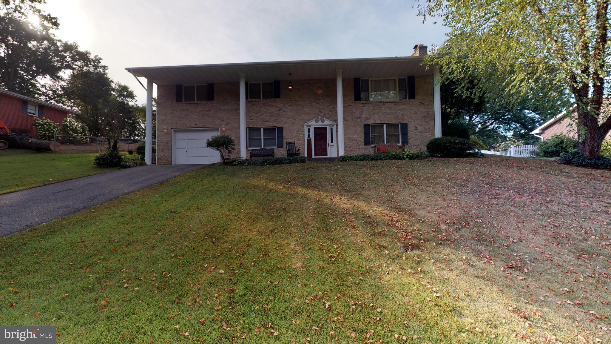 136 LEON DRIVE, FORT ASHBY, WV 26719