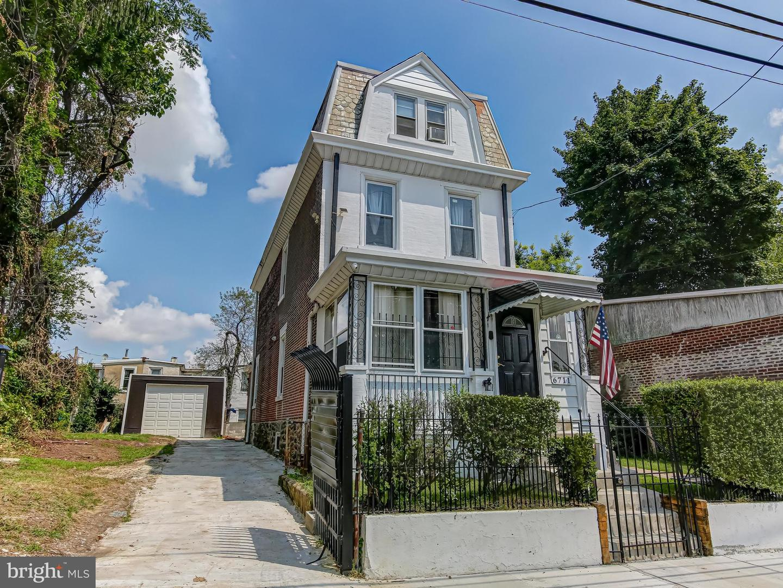 6711-13 Musgrave Street Philadelphia, PA 19119