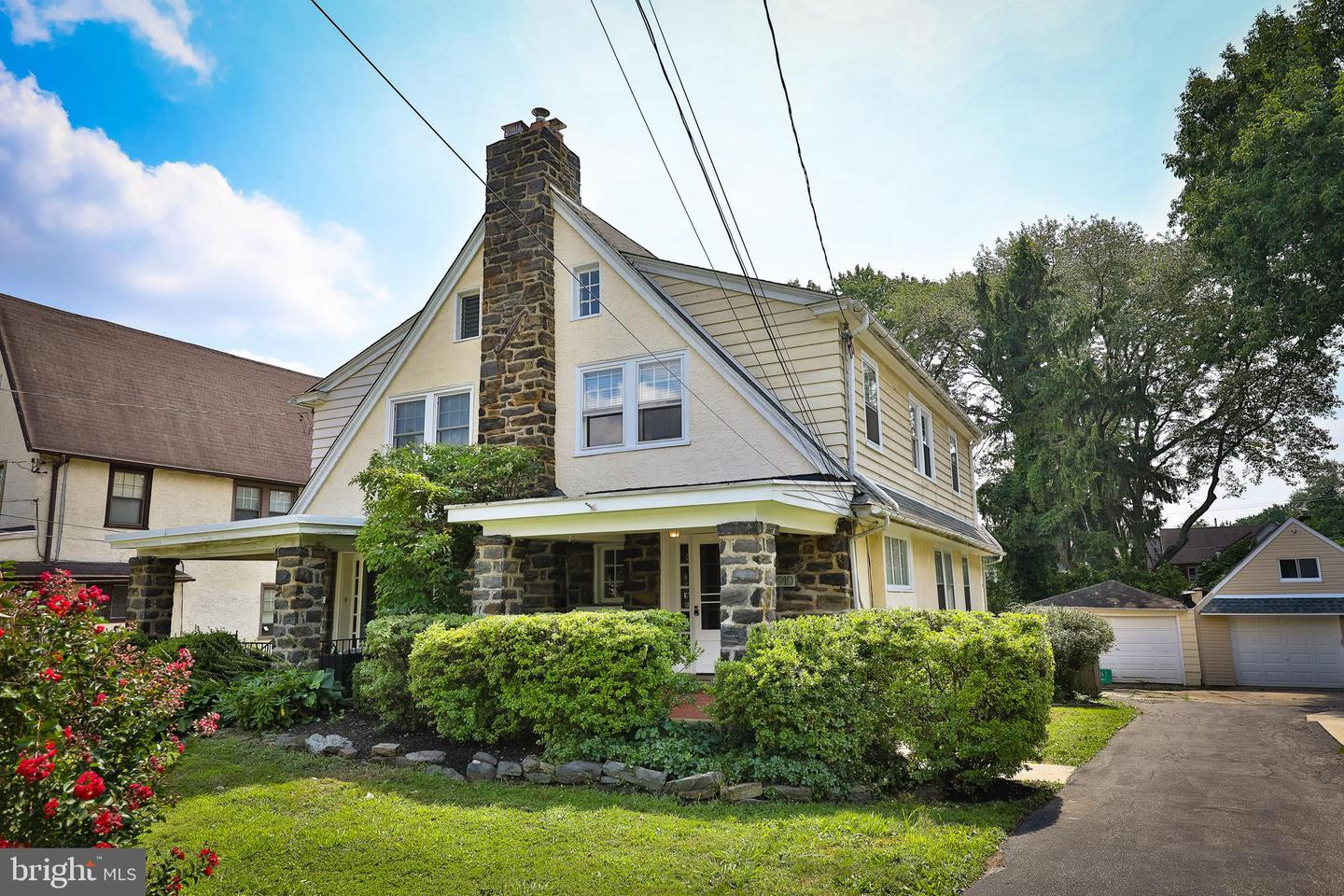 2910 Mapleshade Road Ardmore, PA 19003