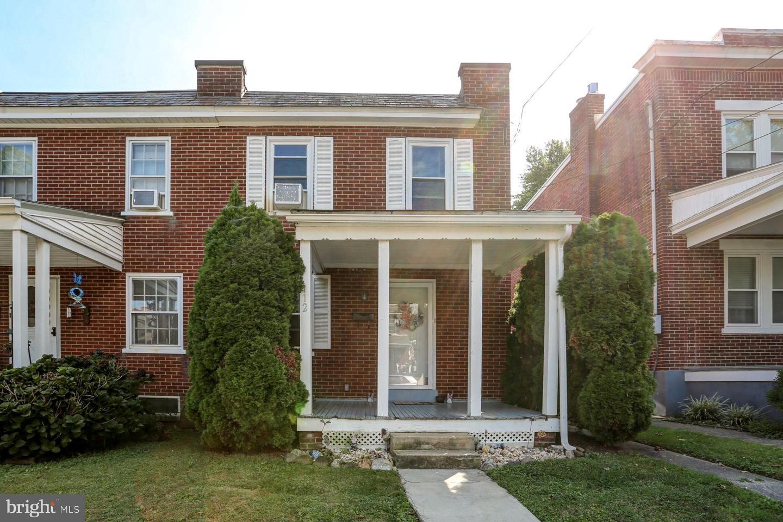 112 S Pearl Street Lancaster, PA 17603