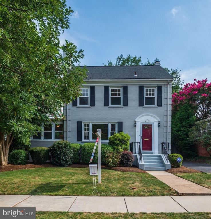 6224  22ND STREET N 22205 - One of Arlington Homes for Sale