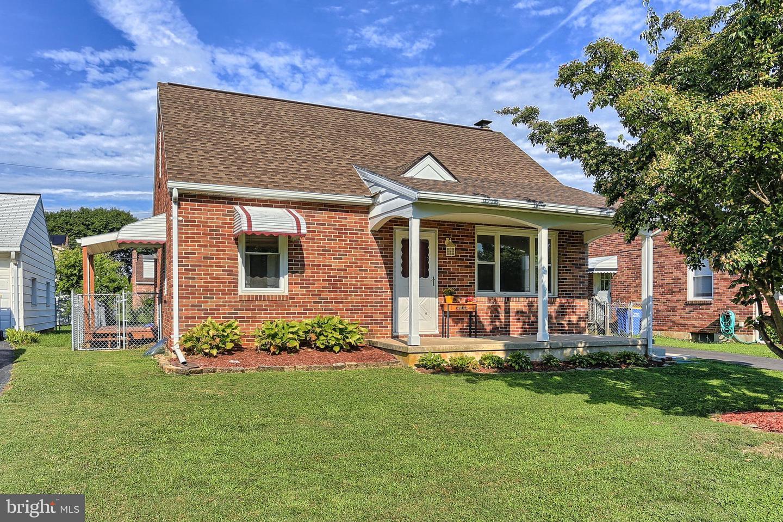 312 Edgewood Road York, PA 17402