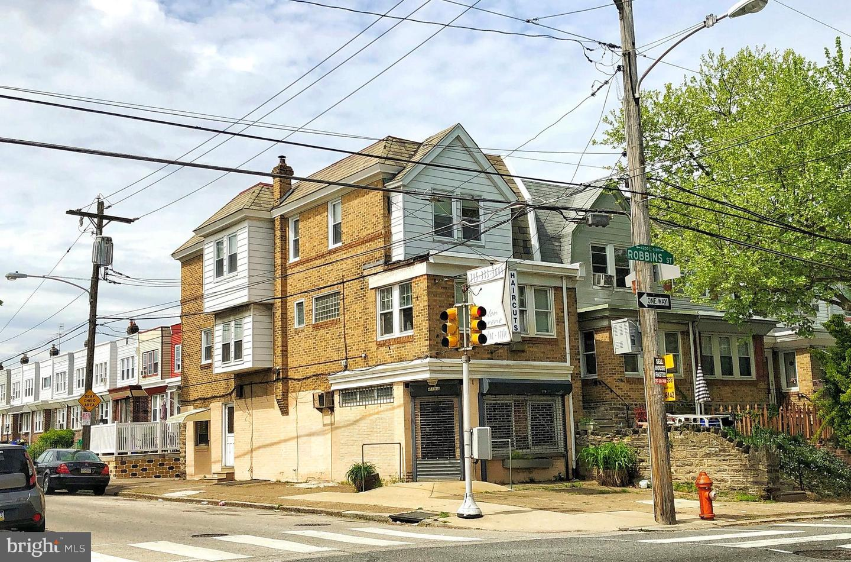 4154 Robbins Street Philadelphia, PA 19135