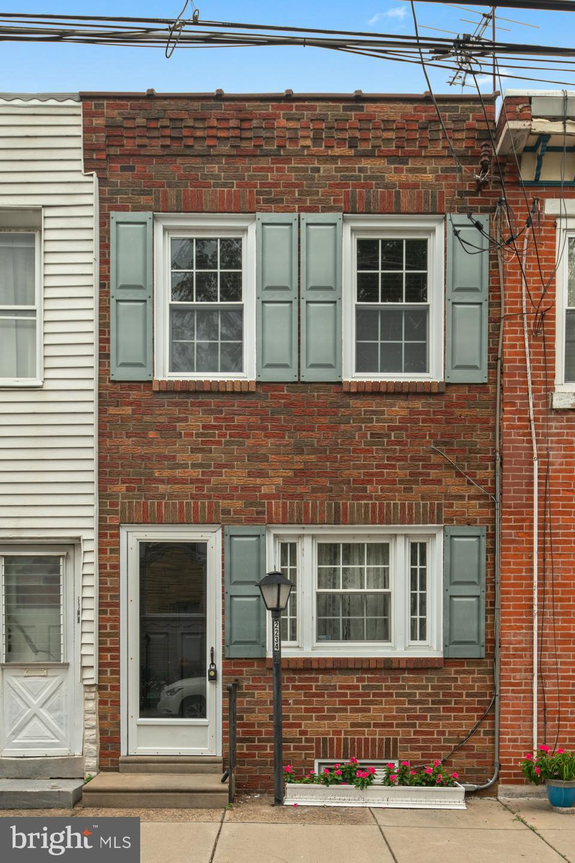 2234 RITTER STREET, PHILADELPHIA, PA 19125