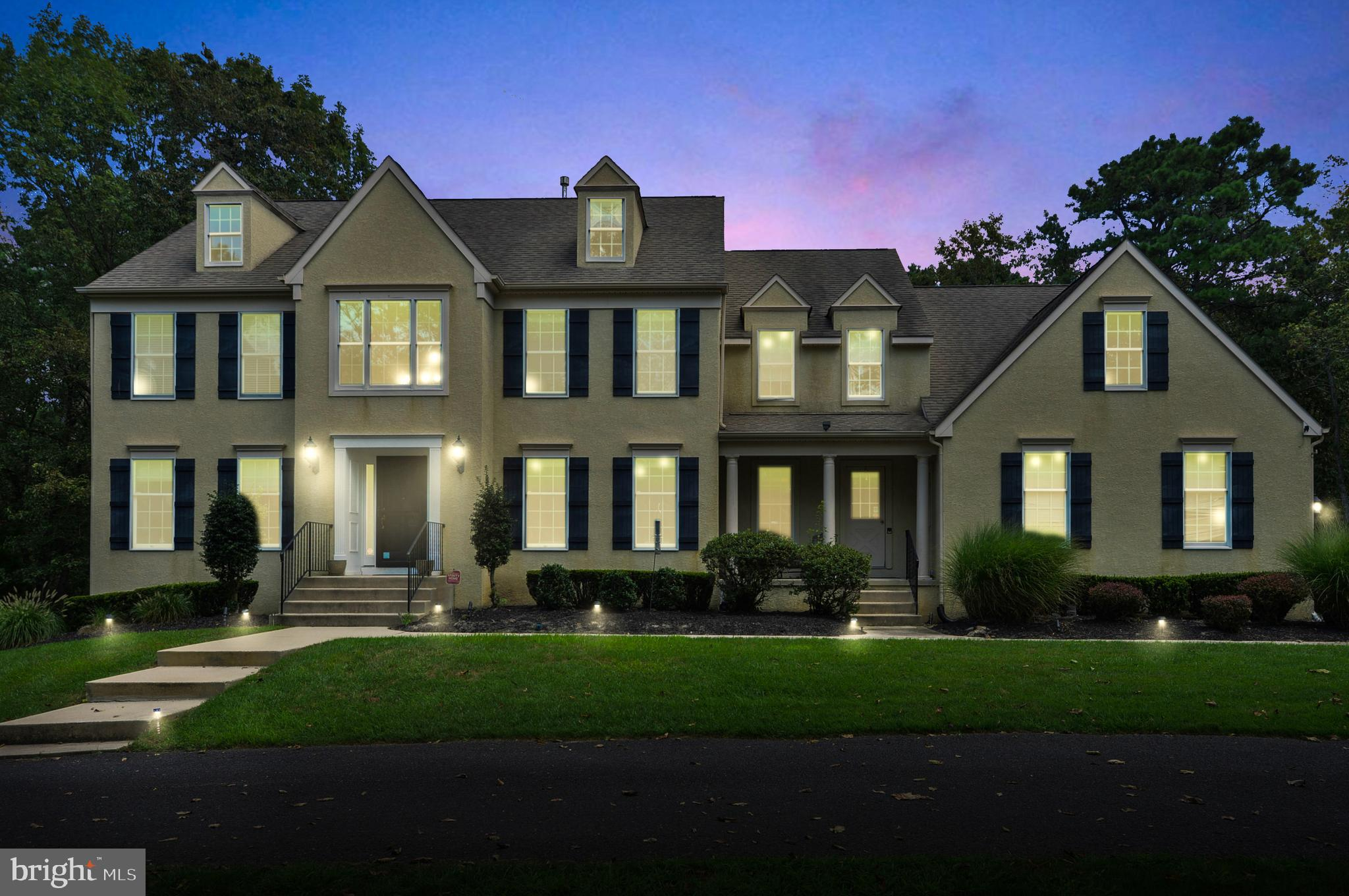 66 BORTONS ROAD, MARLTON, NJ 08053