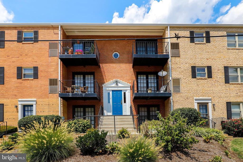 5931  QUANTRELL AVENUE  302 22312 - One of Alexandria Homes for Sale