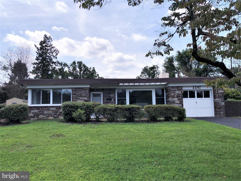 2247 Windsor Circle Broomall, PA 19008