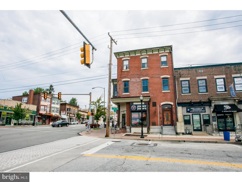 101 Fayette Street 1, Conshohocken, PA, 19428 - Real Estate