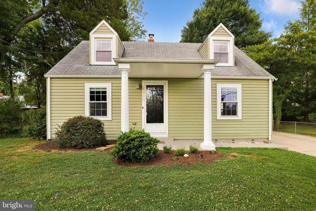 6010  BANGOR DRIVE 22303 - One of Alexandria Homes for Sale
