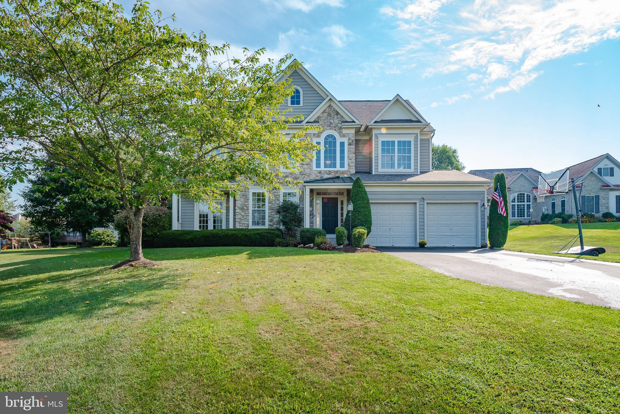 10525 DORCHESTER WAY, WOODSTOCK, MD 21163