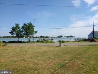 1240 HORSE POINT ROAD W, FISHING CREEK, MD 21634