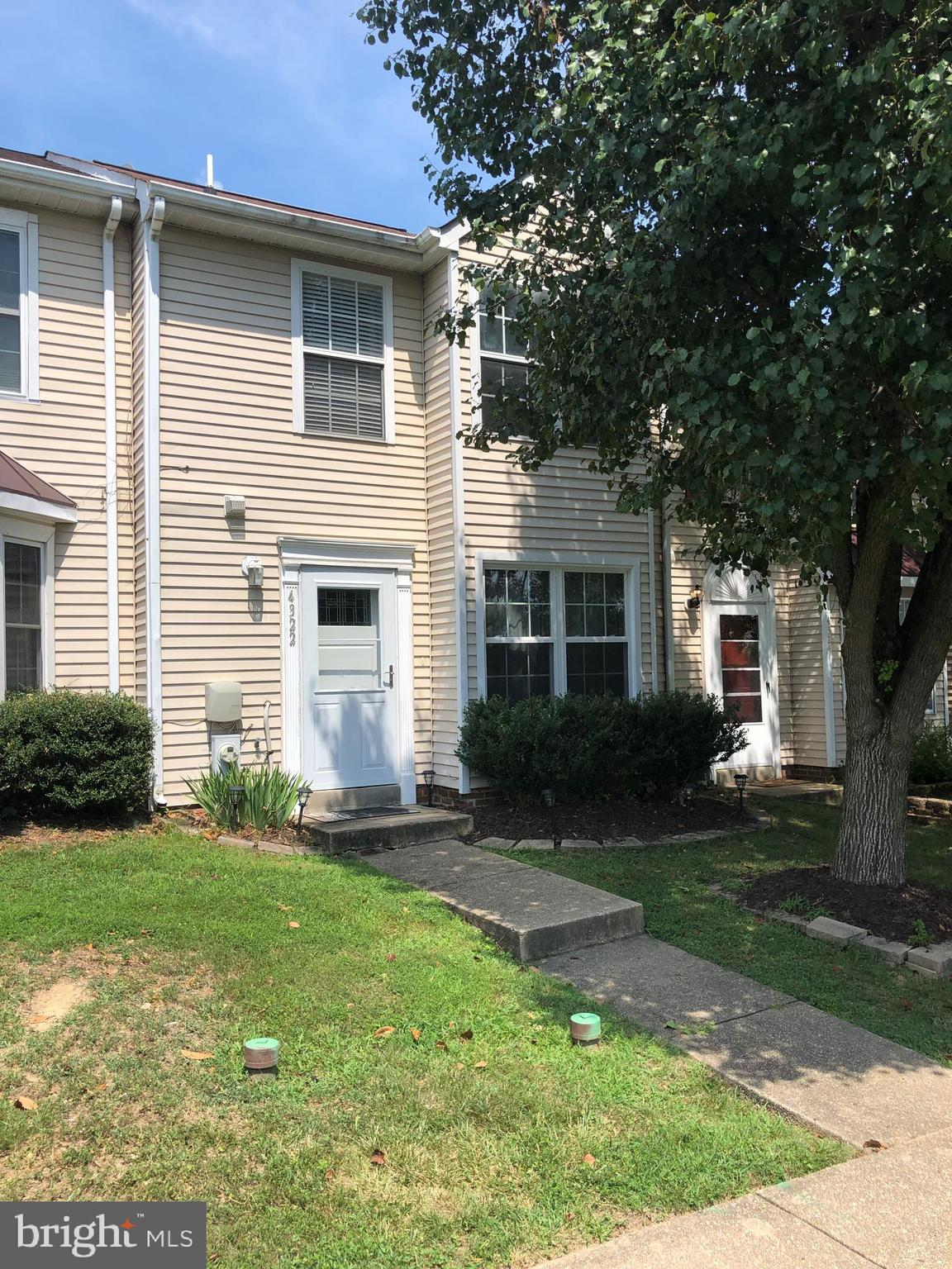 4322 DOWNS SQUARE, BELCAMP, MD 21017
