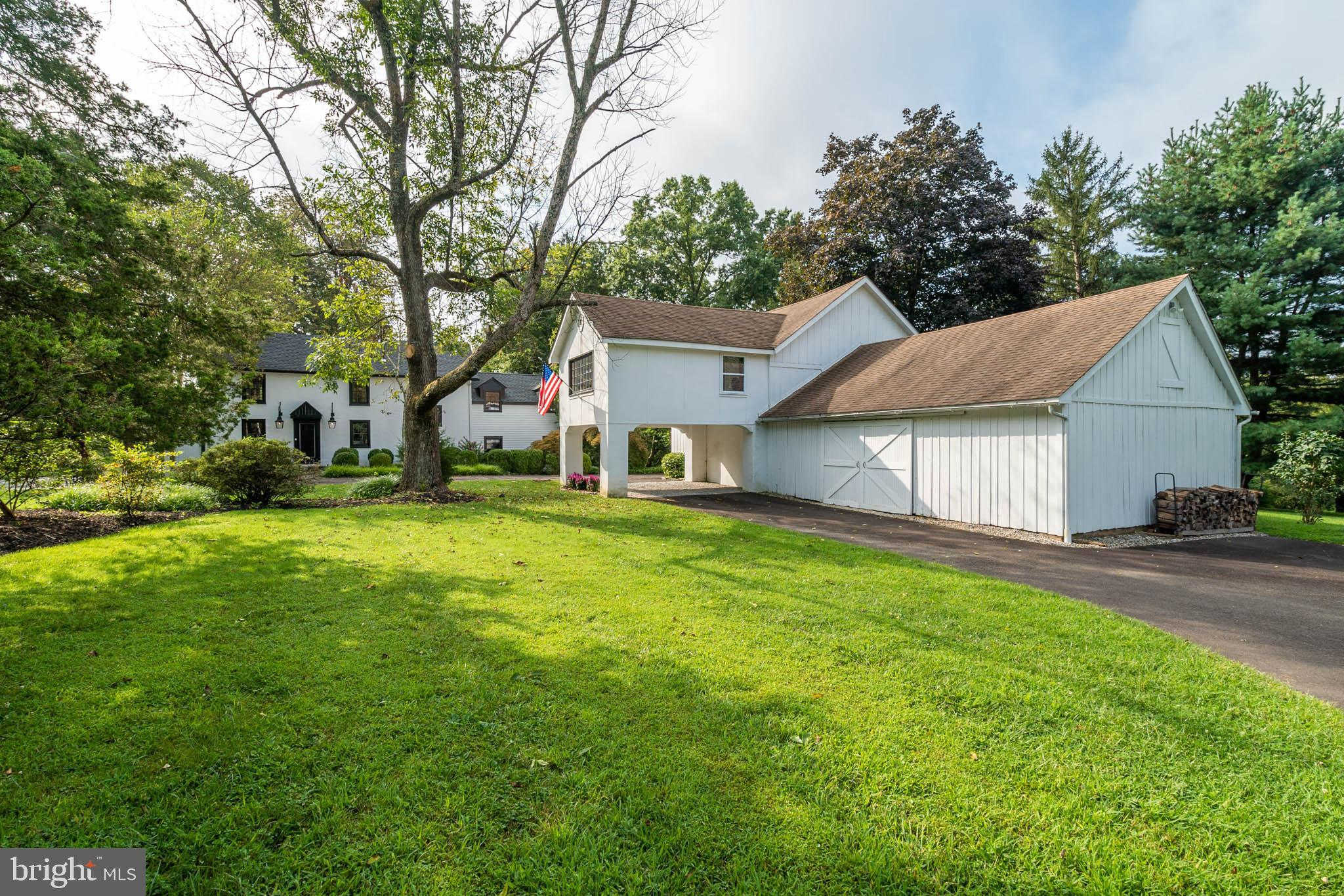 1610 SUGAR BOTTOM ROAD, FURLONG, PA 18925