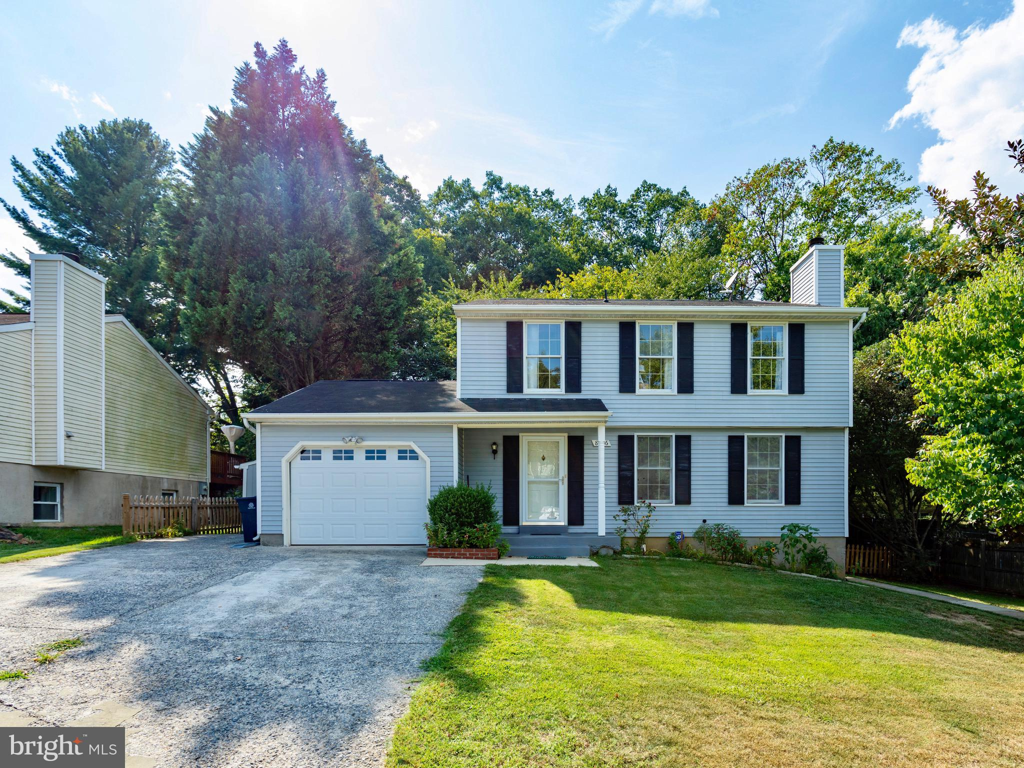 8906 TRAPPER COURT, ADELPHI, MD 20783