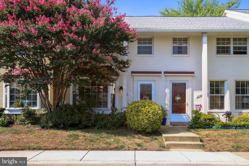 3742  JASON AVENUE 22302 - One of Alexandria Homes for Sale