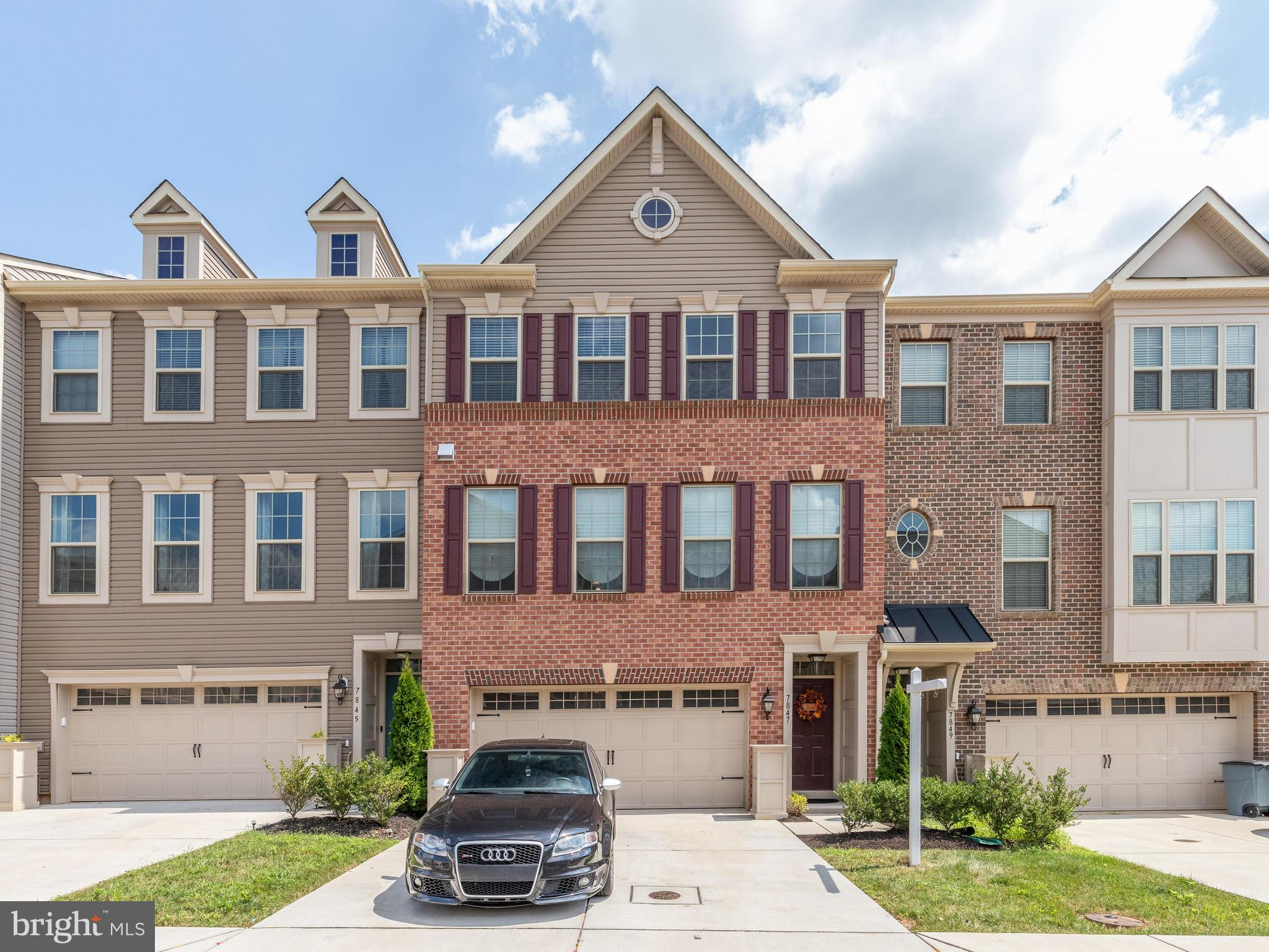 7847 RAPPAPORT DRIVE, JESSUP, MD 20794