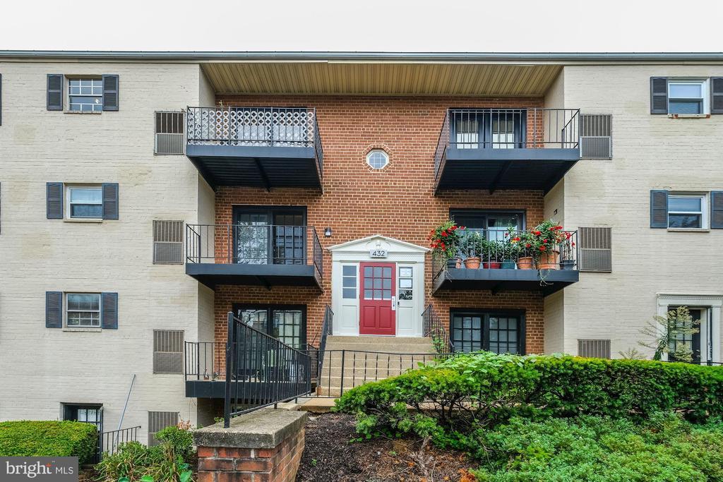 432 N ARMISTEAD STREET  304 22312 - One of Alexandria Homes for Sale