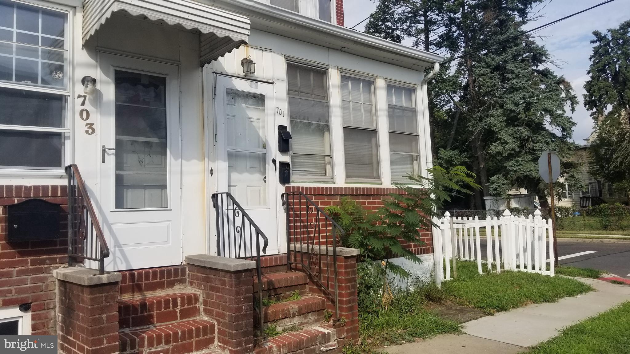 701 PACIFIC AVENUE, HAMILTON TOWNSHIP, NJ 08629