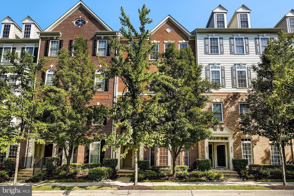 635  WHETSTONE GLEN STREET, Gaithersburg in MONTGOMERY County, MD 20877 Home for Sale