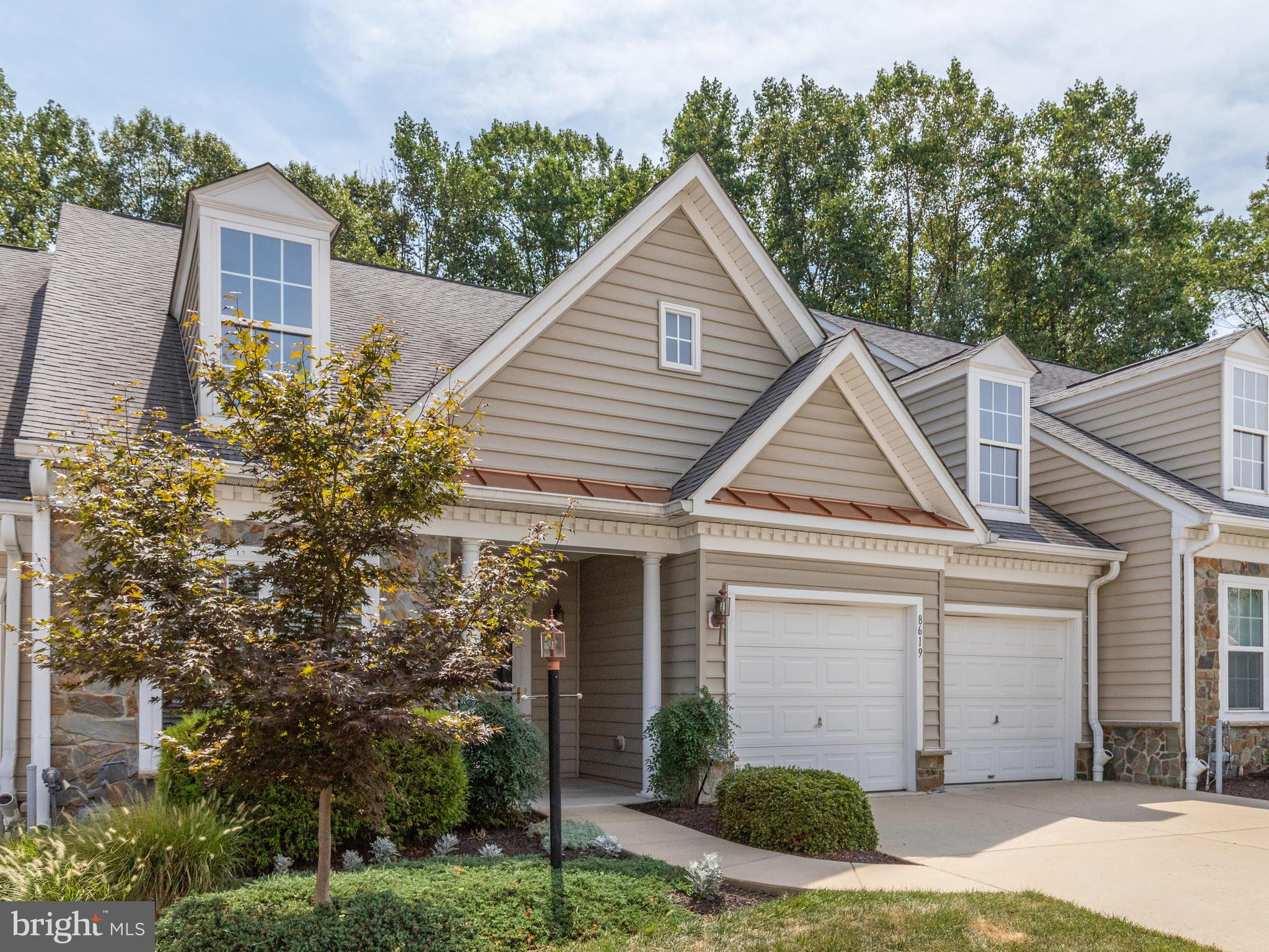 8619 VAST ROSE DRIVE 8, COLUMBIA, MD 21045