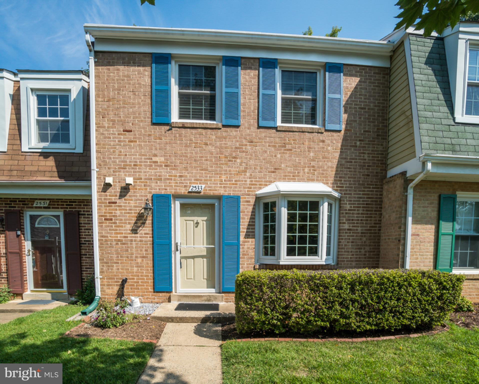 2533 Herrell Ct, Falls Church, VA, 22043