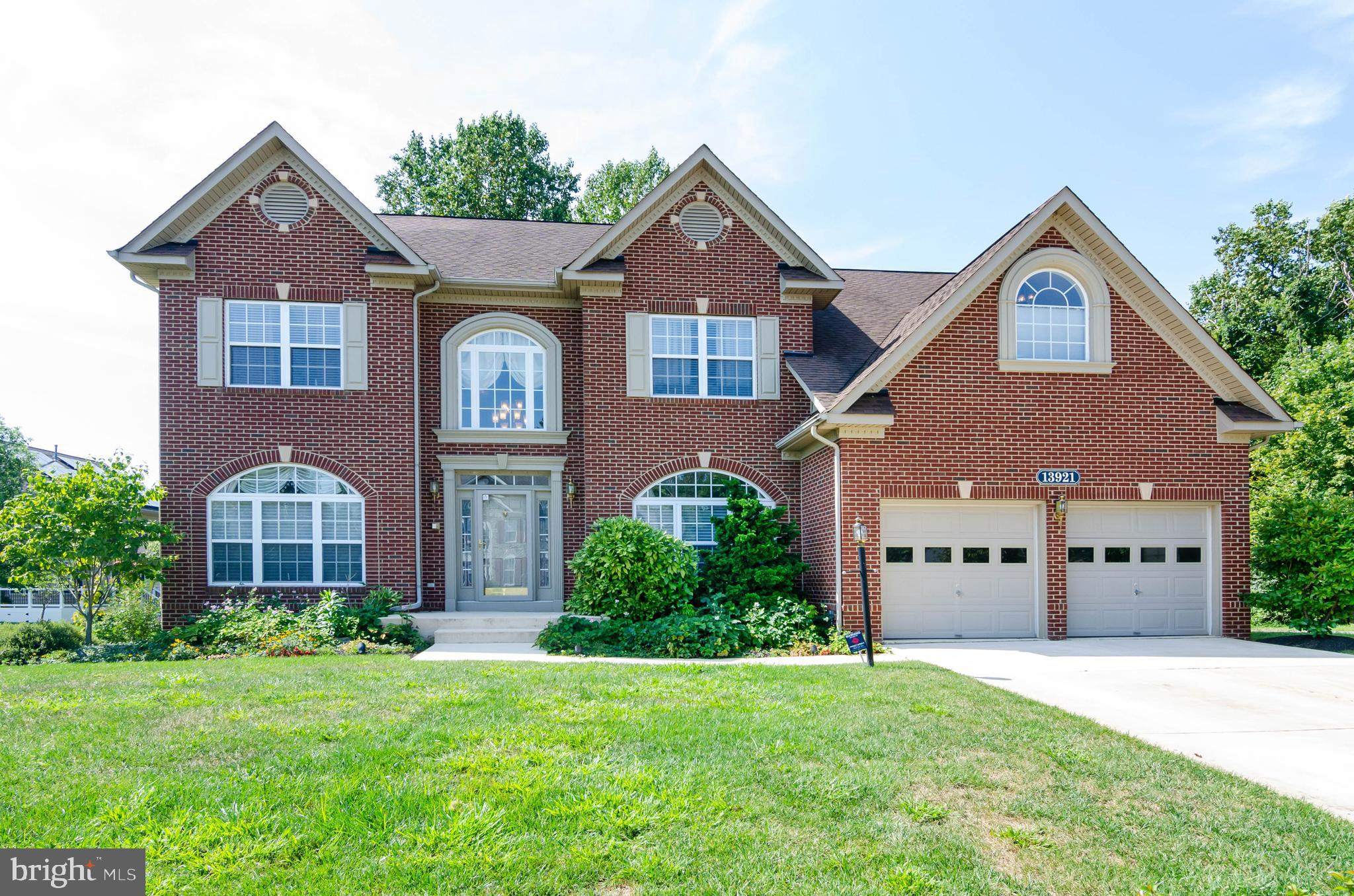 13921 LAKE MEADOWS DRIVE, BOWIE, MD 20720