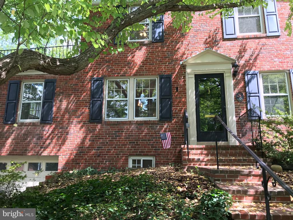 2309 N MONROE STREET 22207 - One of Arlington Homes for Sale