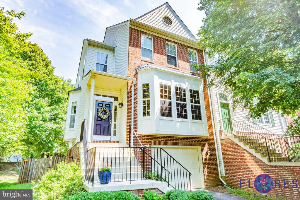 20323  BATTERY BEND PLACE, Gaithersburg in MONTGOMERY County, MD 20886 Home for Sale