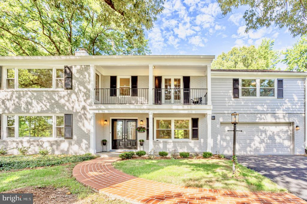 7406  ADMIRAL DRIVE 22307 - One of Alexandria Homes for Sale