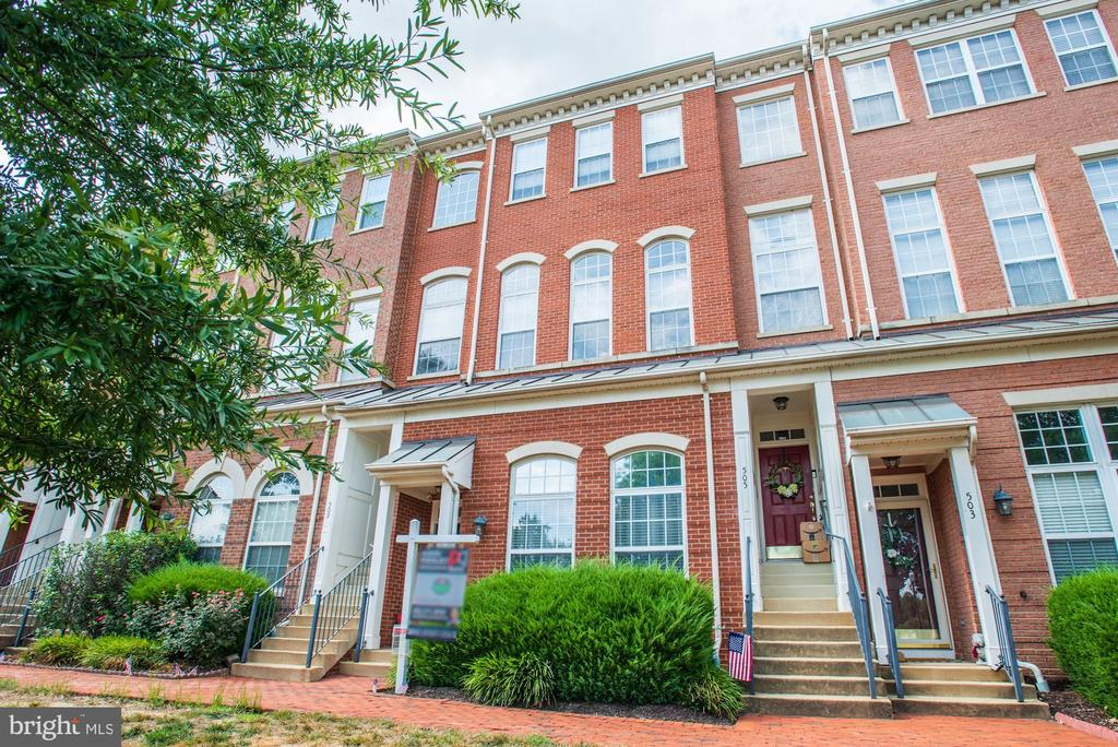 507  CAMERON STATION BOULEVARD 22304 - One of Alexandria Homes for Sale