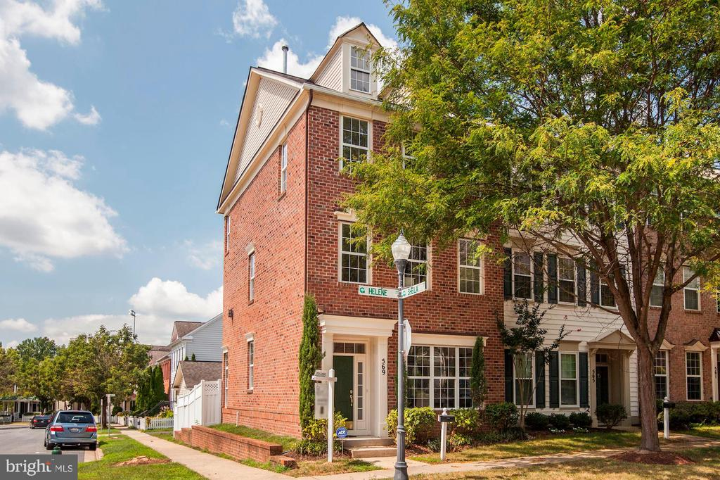 569  HELENE STREET, Gaithersburg in MONTGOMERY County, MD 20878 Home for Sale