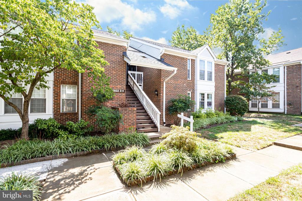 2602 S ARLINGTON MILL DRIVE  G 22206 - One of Arlington Homes for Sale