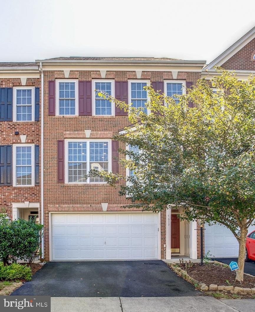 *Beautiful Brick Front Townhome in INCREDIBLE Location Backing to Trees*Large Great Room w/ Wall of Windows*Spacious Living Room*Large Gourmet Kitchen w/ Updated Appliances,Ample Cabinet Space & Large Eating Area*Large Owner's Suite w/ Walk-in Closet & Luxurious Bath w/ Soaking Tub & Separate Shower*Bedroom Level Laundry Room*Newer Carpet on Upper Two Levels*Finished Walk-out LL w/ Full Bathroom*Deck Overlooks Wooded Common Area*Lower Level Patio & Fenced Rear Yard Too*