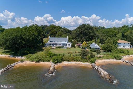 Property for sale at 1807 Meadow Ln, Gibson Island,  Maryland 21056
