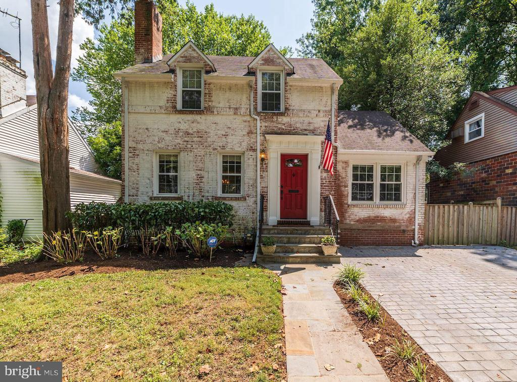 4906  14TH STREET N 22205 - One of Arlington Homes for Sale