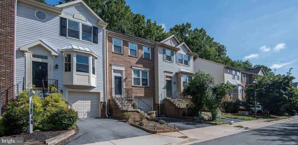 806  SUFFIELD DRIVE, Gaithersburg in MONTGOMERY County, MD 20878 Home for Sale