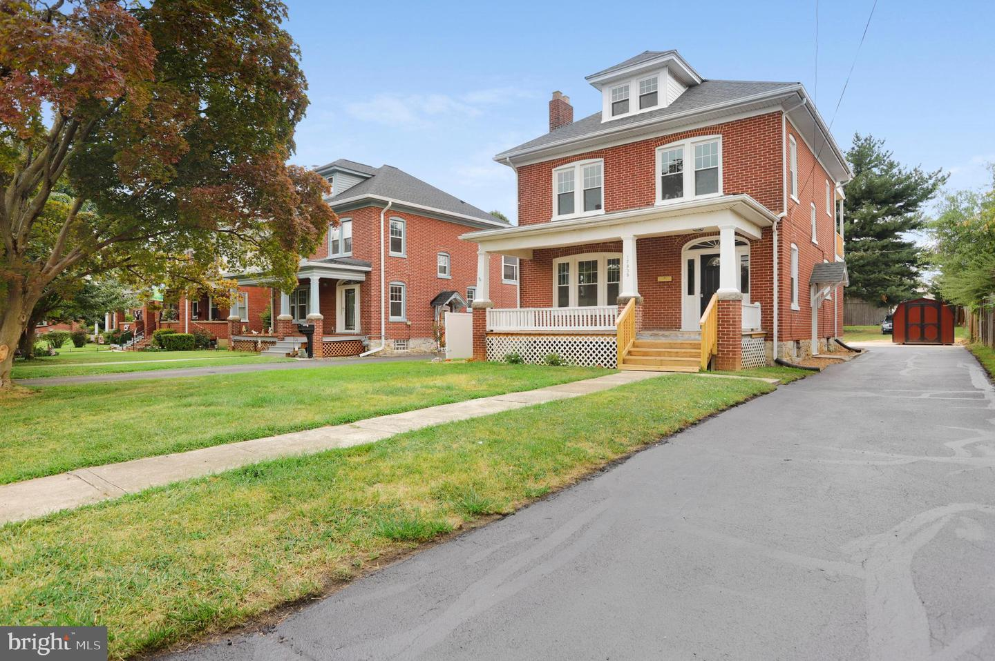 17808 Virginia Avenue, Hagerstown, MD, 21740 - Real Estate