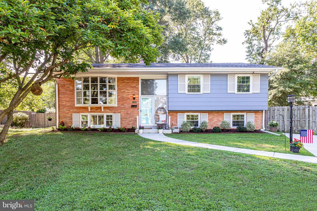 1213  FALSTER COURT 22308 - One of Alexandria Homes for Sale