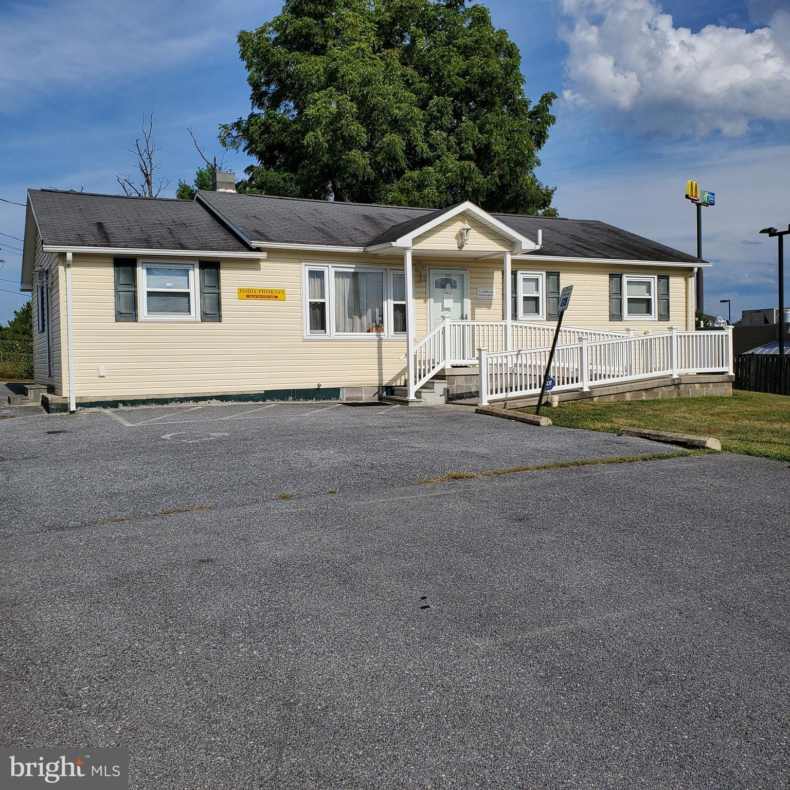 14 S MILL STREET, CLEAR SPRING, MD 21722