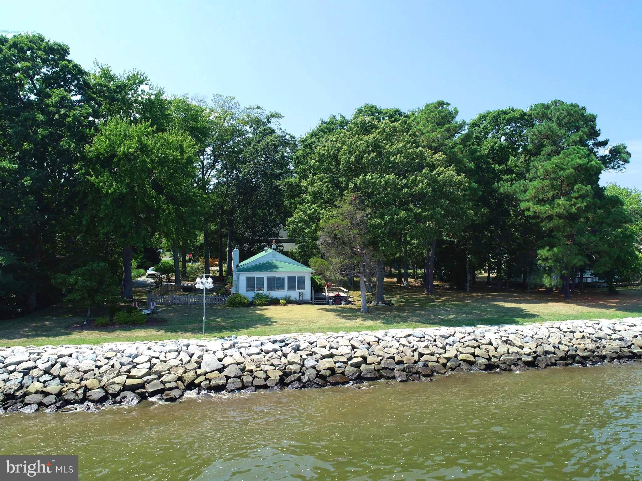 836 BAY FRONT AVENUE, NORTH BEACH, MD 20714