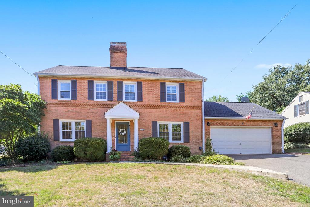 2900  DARTMOUTH ROAD 22314 - One of Alexandria Homes for Sale