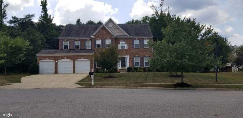 702 MANOKEEK COURT, ACCOKEEK, MD 20607
