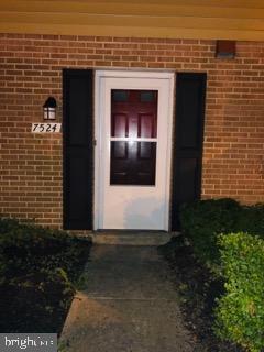 7524 S ARBORY Ln #391, Laurel, MD, 20707