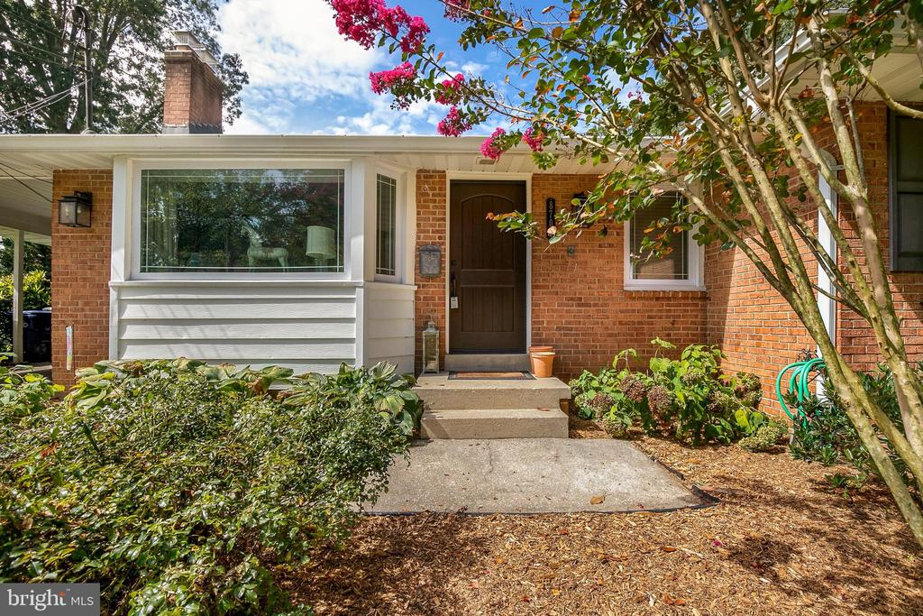 8702  WATERFORD ROAD 22308 - One of Alexandria Homes for Sale